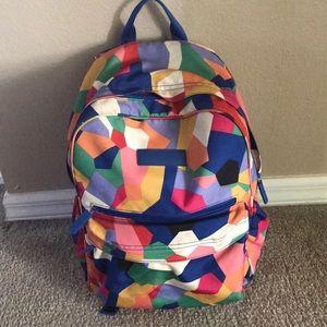 Vera Bradley Pop Art Backpack